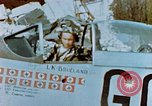Image of pilots ready for mission Germany, 1945, second 3 stock footage video 65675056550