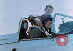 Image of pilots ready for mission Germany, 1945, second 3 stock footage video 65675056551