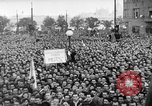 Image of Hungarian revolt Budapest Hungary, 1956, second 3 stock footage video 65675056555