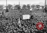 Image of Hungarian revolt Budapest Hungary, 1956, second 4 stock footage video 65675056555