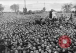 Image of Hungarian revolt Budapest Hungary, 1956, second 7 stock footage video 65675056555