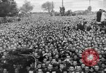 Image of Hungarian revolt Budapest Hungary, 1956, second 8 stock footage video 65675056555