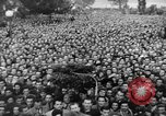 Image of Hungarian revolt Budapest Hungary, 1956, second 9 stock footage video 65675056555