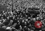 Image of Hungarian revolt Budapest Hungary, 1956, second 10 stock footage video 65675056555