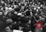 Image of Hungarian revolt Budapest Hungary, 1956, second 11 stock footage video 65675056555