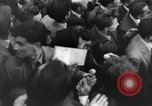 Image of Hungarian revolt Budapest Hungary, 1956, second 12 stock footage video 65675056555