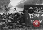 Image of Hungarian revolt Budapest Hungary, 1956, second 2 stock footage video 65675056556