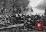 Image of Hungarian revolt Budapest Hungary, 1956, second 3 stock footage video 65675056556