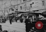 Image of Hungarian revolt Budapest Hungary, 1956, second 10 stock footage video 65675056556