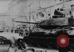 Image of Hungarian revolt Budapest Hungary, 1956, second 11 stock footage video 65675056556