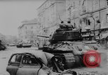 Image of Hungarian revolt Budapest Hungary, 1956, second 12 stock footage video 65675056556