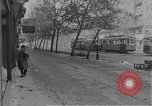 Image of Hungarian revolt Budapest Hungary, 1956, second 3 stock footage video 65675056557