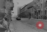 Image of Hungarian revolt Budapest Hungary, 1956, second 12 stock footage video 65675056557