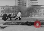 Image of Hungarian revolt Budapest Hungary, 1956, second 3 stock footage video 65675056558