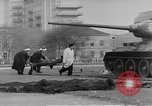 Image of Hungarian revolt Budapest Hungary, 1956, second 4 stock footage video 65675056558