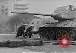 Image of Hungarian revolt Budapest Hungary, 1956, second 5 stock footage video 65675056558