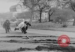 Image of Hungarian revolt Budapest Hungary, 1956, second 8 stock footage video 65675056558