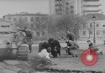Image of Hungarian revolt Budapest Hungary, 1956, second 12 stock footage video 65675056558