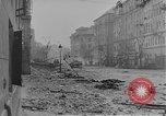 Image of Hungarian revolt Budapest Hungary, 1956, second 3 stock footage video 65675056559