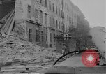 Image of Hungarian revolt Budapest Hungary, 1956, second 8 stock footage video 65675056559