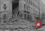 Image of Hungarian revolt Budapest Hungary, 1956, second 9 stock footage video 65675056559