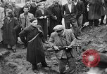 Image of Hungarian revolt Budapest Hungary, 1956, second 1 stock footage video 65675056560