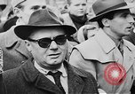 Image of Hungarian revolt Budapest Hungary, 1956, second 5 stock footage video 65675056560
