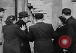 Image of Hungarian revolt Budapest Hungary, 1956, second 11 stock footage video 65675056560