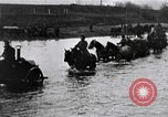 Image of war-weary Russian troops returning home Russia, 1917, second 10 stock footage video 65675056561