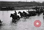 Image of war-weary Russian troops returning home Russia, 1917, second 12 stock footage video 65675056561