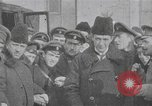 Image of Russian Provisional Government Russia, 1917, second 7 stock footage video 65675056562