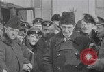Image of Russian Provisional Government Russia, 1917, second 8 stock footage video 65675056562