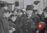 Image of Russian Provisional Government Russia, 1917, second 9 stock footage video 65675056562