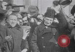 Image of Russian Provisional Government Russia, 1917, second 10 stock footage video 65675056562