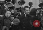 Image of Russian Provisional Government Russia, 1917, second 12 stock footage video 65675056562