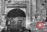 Image of Damaged buildings in Moscow Moscow Russia Soviet Union, 1917, second 6 stock footage video 65675056563