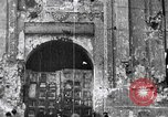Image of Damaged buildings in Moscow Moscow Russia Soviet Union, 1917, second 7 stock footage video 65675056563