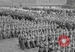 Image of White Russian Guards Saint Petersburg Russia, 1917, second 7 stock footage video 65675056564