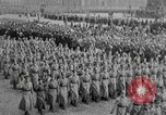 Image of White Russian Guards Saint Petersburg Russia, 1917, second 11 stock footage video 65675056564