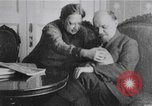 Image of Vladimir Lenin Moscow Russia Soviet Union, 1922, second 3 stock footage video 65675056566