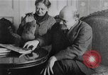Image of Vladimir Lenin Moscow Russia Soviet Union, 1922, second 5 stock footage video 65675056566