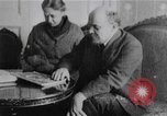 Image of Vladimir Lenin Moscow Russia Soviet Union, 1922, second 6 stock footage video 65675056566