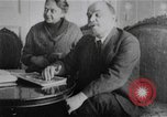 Image of Vladimir Lenin Moscow Russia Soviet Union, 1922, second 7 stock footage video 65675056566