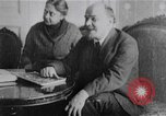Image of Vladimir Lenin Moscow Russia Soviet Union, 1922, second 11 stock footage video 65675056566