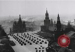 Image of Soviet Military Parade Moscow Russia Soviet Union, 1934, second 6 stock footage video 65675056569