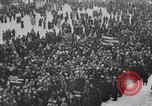 Image of Russian February Revolution Petrograd Russia, 1917, second 7 stock footage video 65675056570
