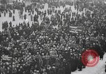Image of Russian February Revolution Petrograd Russia, 1917, second 8 stock footage video 65675056570