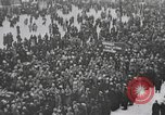Image of Russian February Revolution Petrograd Russia, 1917, second 9 stock footage video 65675056570