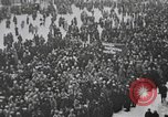 Image of Russian February Revolution Petrograd Russia, 1917, second 10 stock footage video 65675056570