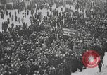 Image of Russian February Revolution Petrograd Russia, 1917, second 11 stock footage video 65675056570